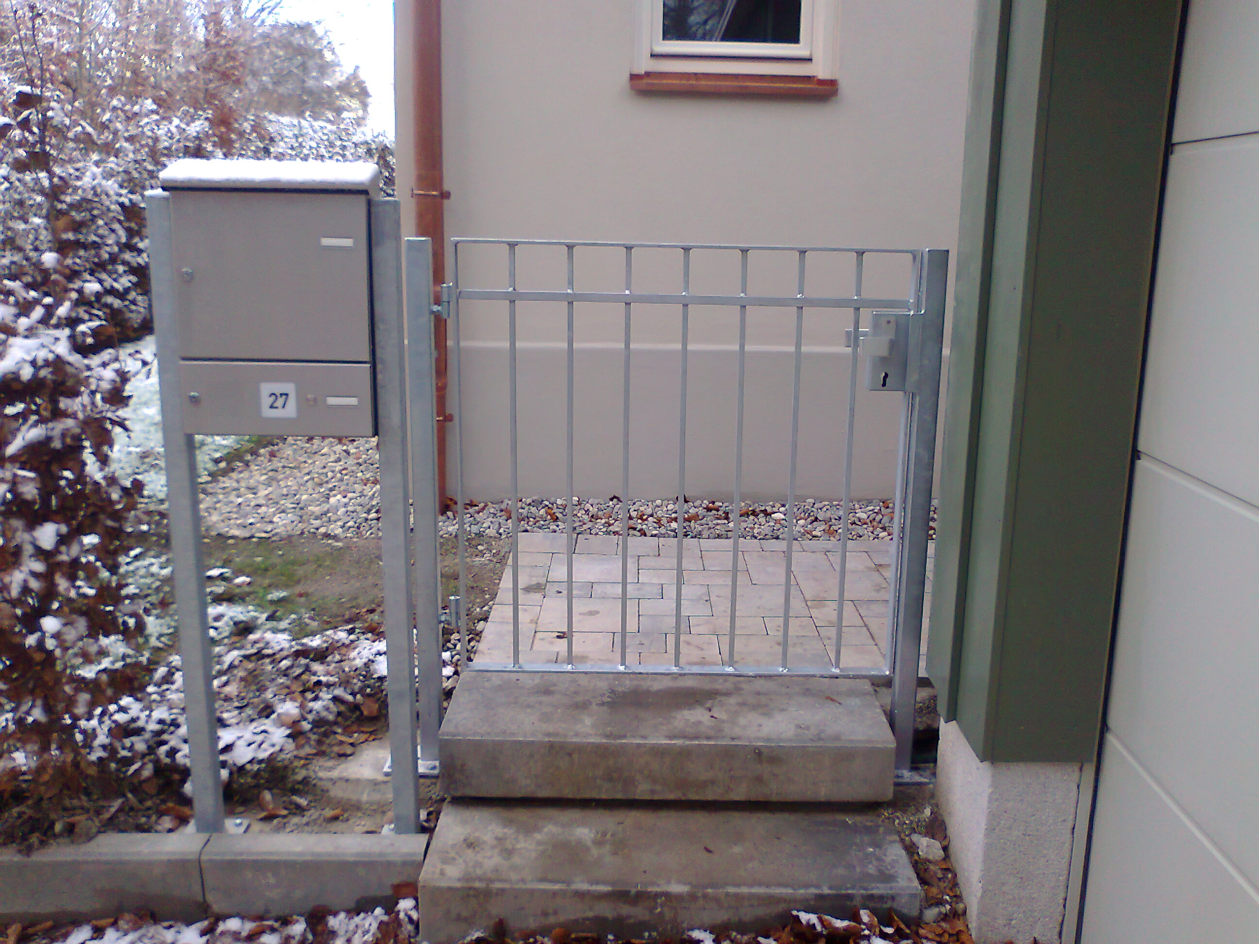 Gartent rchen swalif - Gartenturchen metall ...